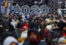 ފާއިތުވެދިޔަ 2020 ވަނަ އަހަރަކީ ހުރިހާ ގޮތަކުން ބެލި ކަމުގައިވި ނަމަވެސް، ފަހުގެ ޒަމާންދަކުގައި ދުނިޔެ ކުރިމަތިލި އެންމެ ވޭންދެނިވި އަހަރު