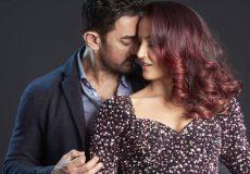 Aamir-Khan-And-Elli-Avram