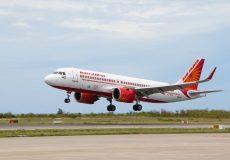 Air-India-velana-airport