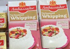 Ambassador-Whipping-Cream