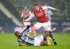 Arsenal-reyge-match