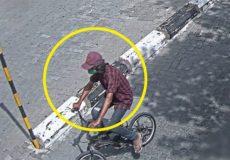 Bicycle-vagu