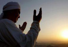 Dua-of-a-muslim-men