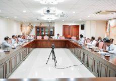 maaliyyathu committee