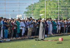 Eid namaadhu 1
