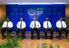 MNP-leadership