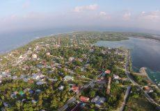 Maldives-Drone