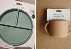 Mushie-Brand