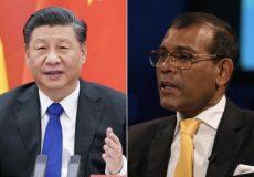 Nasheed china