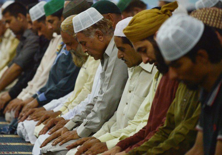 Prayer-Namadh