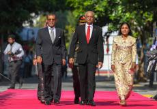 Raees-and-Nasheed anni