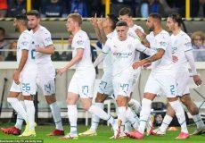 club-brugge-1-5-manchester-city-pep-guardiolas-side-in-sensational-form-as-mahrez-scores-twice-696x462