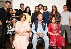 khans family