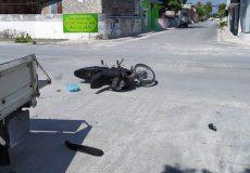 kulhuduffushi-accident