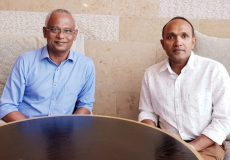 mohamed-jameel-and-Raees-solih