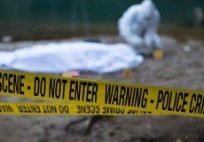 murder cases in Maldives