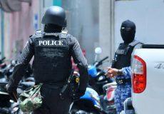 police-anti-terrorism