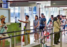 tourist-arrivals-at-airport