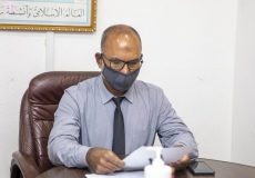 zahit islamic minister